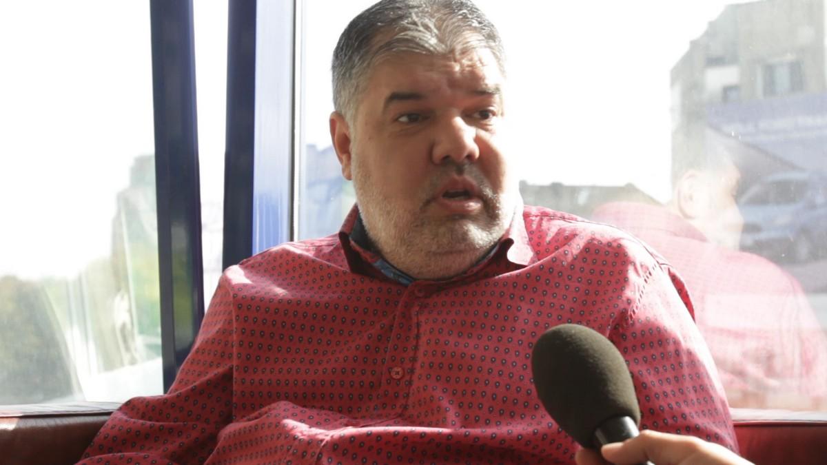 Florin Costel Georgescu, fiul Bambinei, vorbeste cu mare dragoste despre viata mamei sale