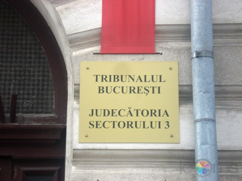 Judecatorii sunt investiti sa analizeze solictarea de protectie ionaintata de fosta iubita a grecului