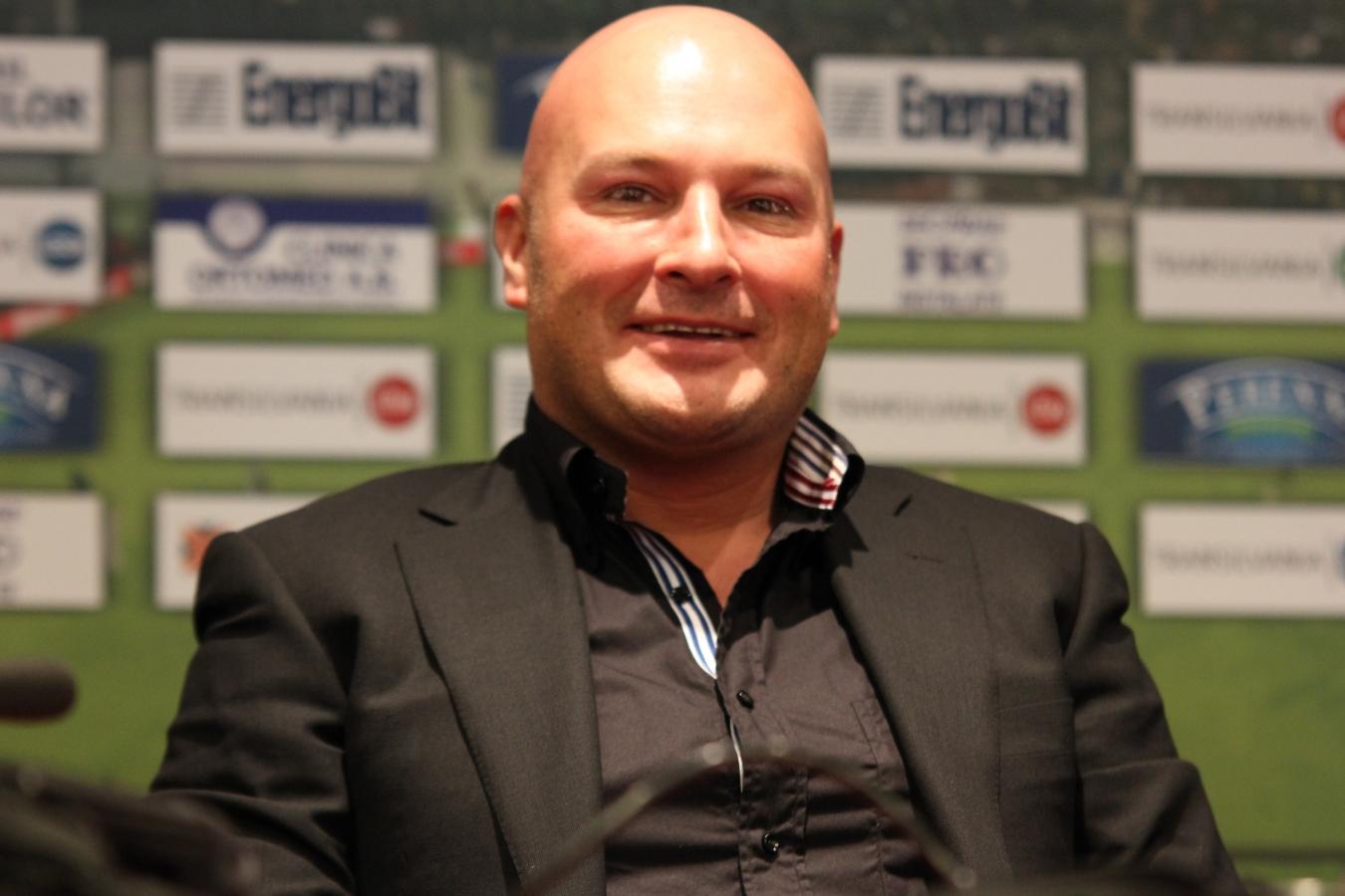 Arpad Paszkany, finantatorul celor de la CFR Cluj, spune ca s-a retras de la conducerea formatiei din Gruia