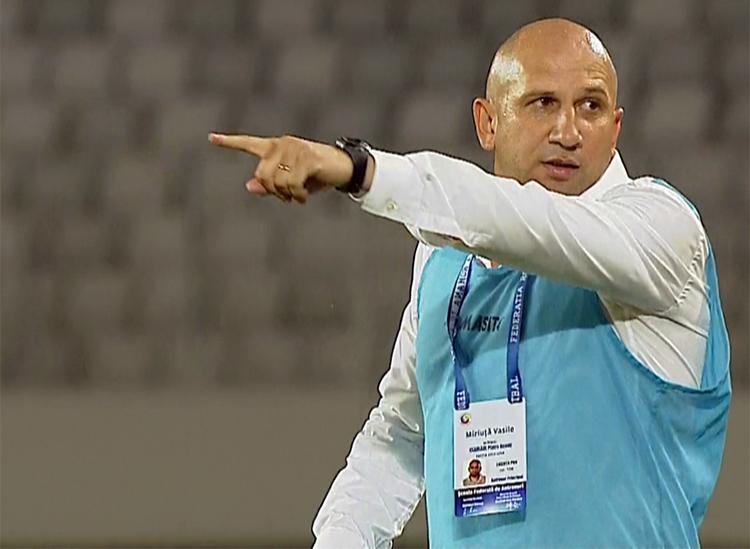 Miriuta a fost ofertat de Dinamo, insa a ales sa mearga in Ungaria