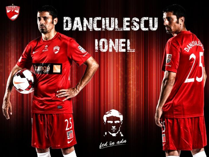 Inainte de a cobori in iarba, Danciulescu a detinut functia de director general la Dinamo