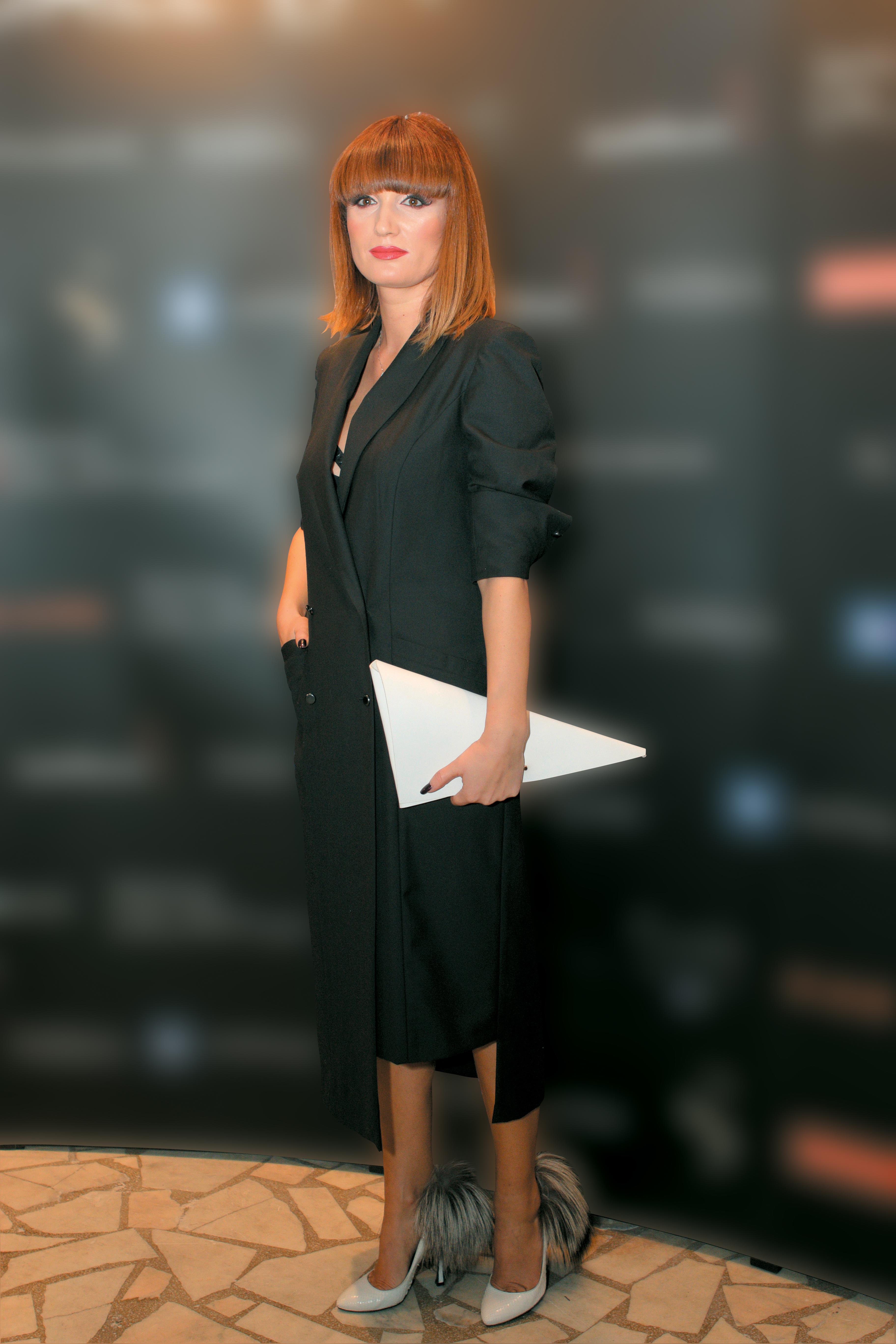 Carmen Negoita