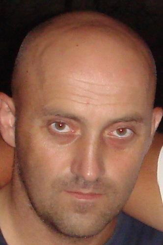 Fostul legionar Horatiu Potra a ajuns bodyguard-ul lui Frank Timis