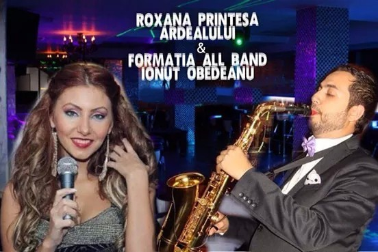 Roxana si Ionut Obedeanu au mare incredere in noua colaborare