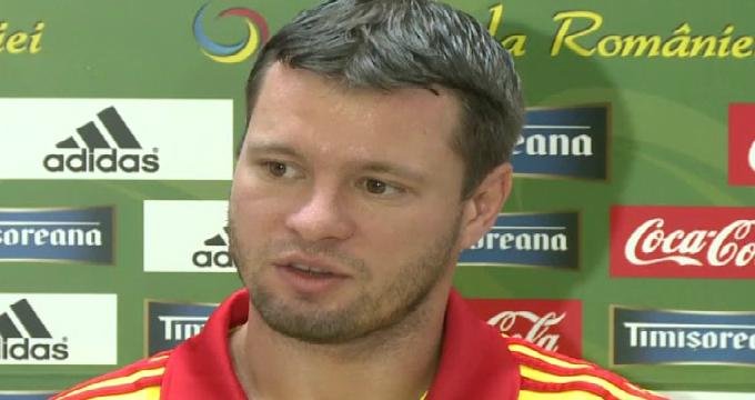 Marius Niculae a fost format de Dinamo