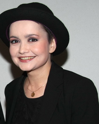 Actrita Dorina Chiriac i-a daruit lui Florin Piersic jr. o fetita