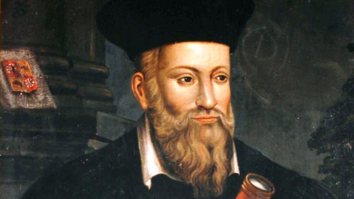 Nostradamus este cunoscut pentru prezicerile sale