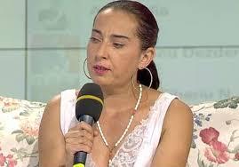 Ea este Angelica Constantin, mama naturala a Mariucai