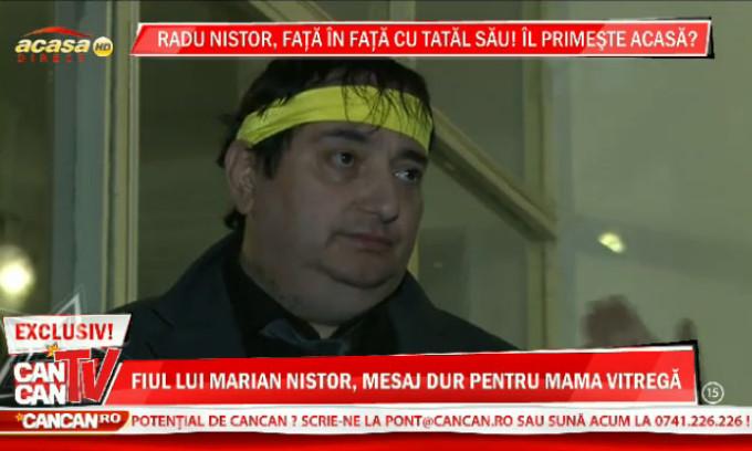 Radu Nistor