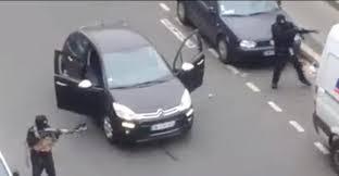 Atac terorist