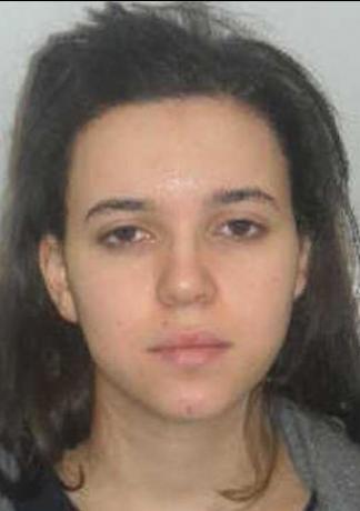 Studenta este cautat de autoritatile franceze