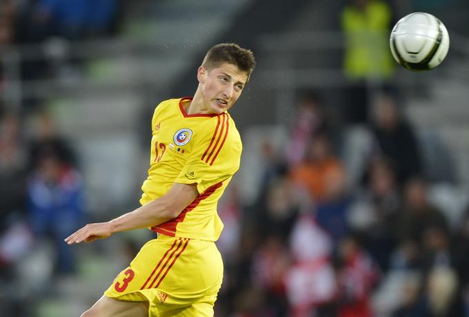 Gicu Grozav a fost dorit de Steaua, insa nu a ajuns in Ghencea