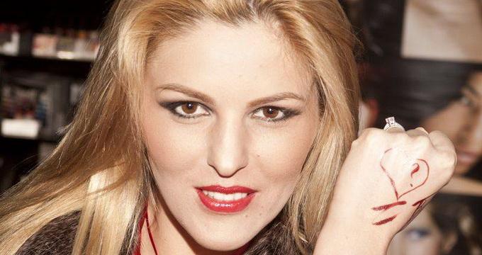 Denisa Nechifor