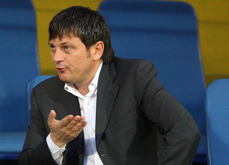 Daniel Stanciu este noul manager al lui Dinamo