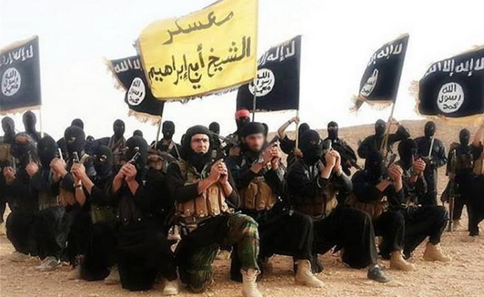 Isis actioneaza si prin atacuri informatice nu numai armate