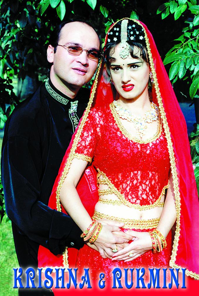 Krishna si Rukmini erau pe pucntul de a se casatori