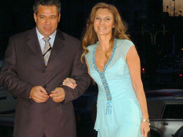 Adrian Iovan si Romanita au format unul dintre cele mai frumoase cupluri din showbiz