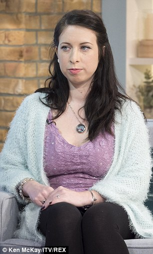 Sarah Tetley a fost violata in somn de sotul ei