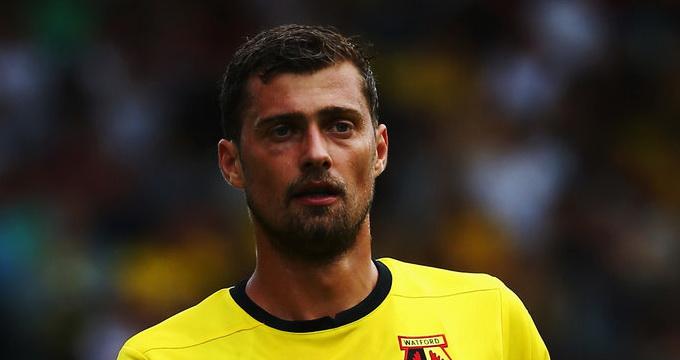 Tamas s-a accidentat la Watford, intr-un meci de campionat