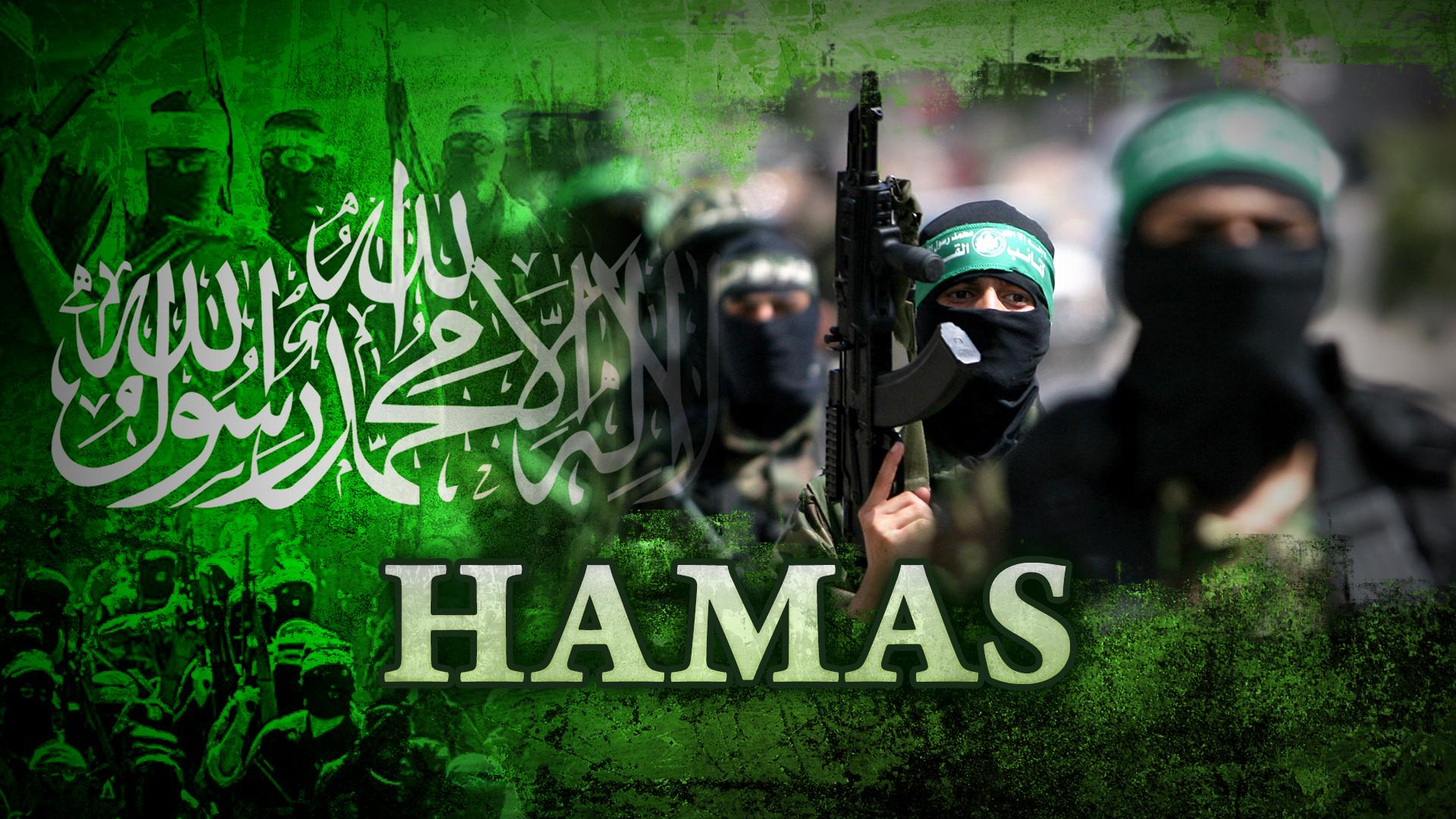 Studentii militeaza in numele Hamas