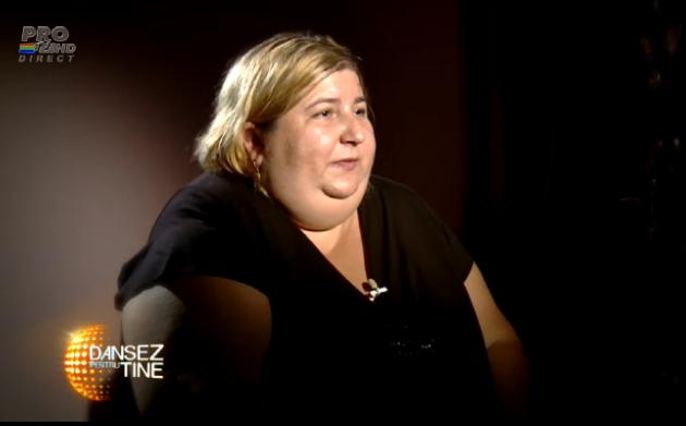 Profesoara a reusit sa slabeasca 90 de kilograme