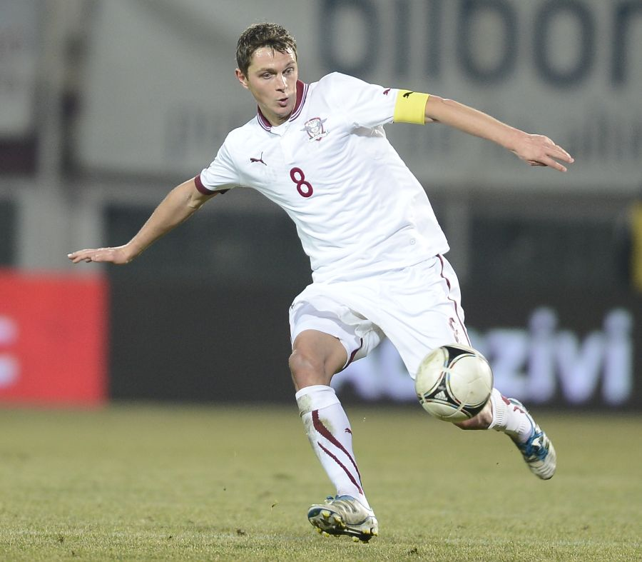 Grigore a fost unul dintre cei mai importanti jucatori din istoria recenta a Rapidului