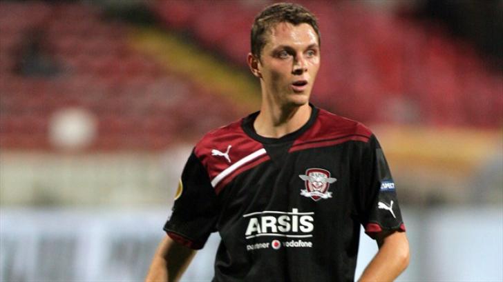 Grigore a ales Dinamo si i-a dezamagit pe fanii Rapidului