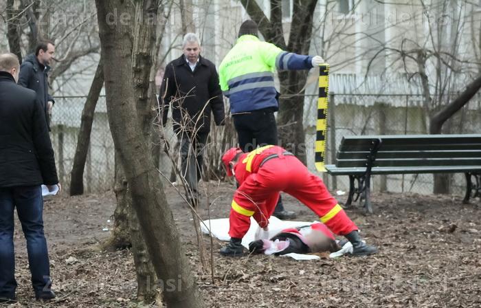 Principalul suspect a fost retinut pentru 24 de ore
