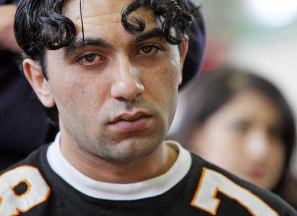 Romulus Mailat a fost condamnat la inchisoare pe viata, in Italia