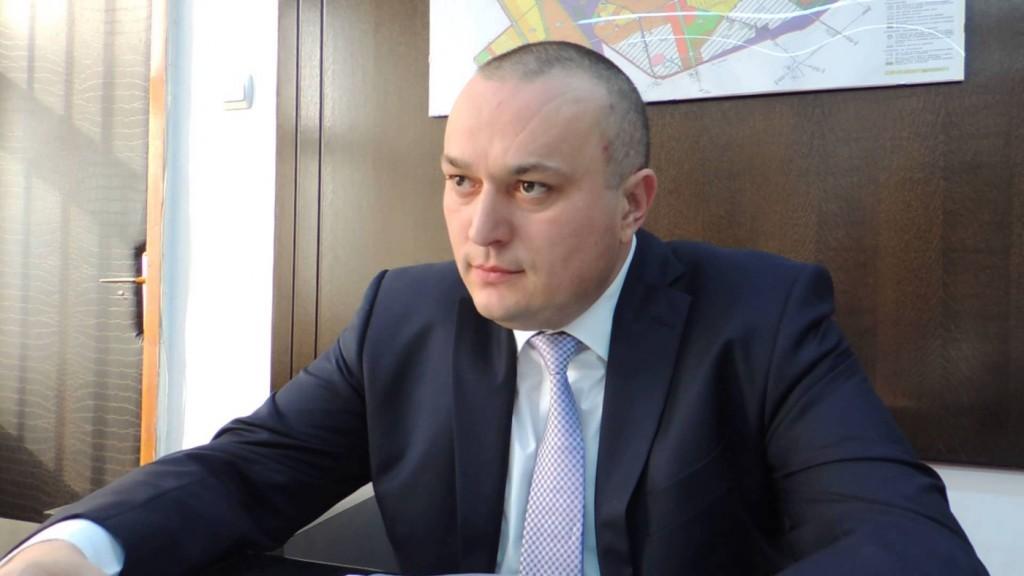 Iulian Badescu a fost retinut, miercuri, la cererea procurorilor DNA