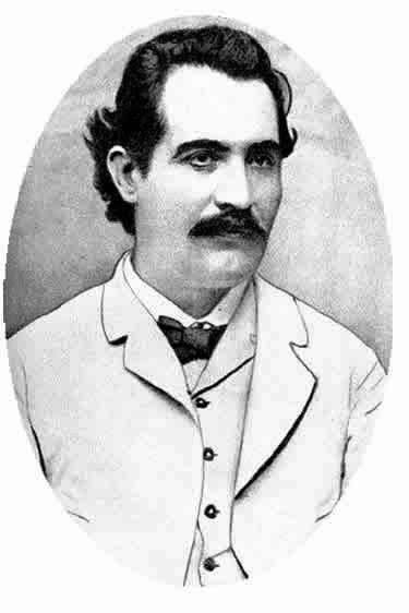 In 1885, cu patru ani inainte sa moara, Eminescu se indepartase de Veronica, fiind macinat de o boala teribila