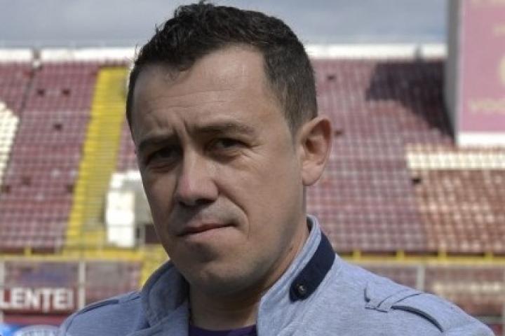 Lucian Ionescu a sarit in ajutorul micutului fan
