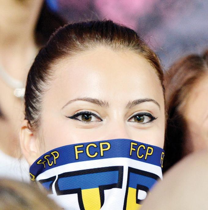 Fanii Petrolului sunt printre cei mai patimasi din Romania