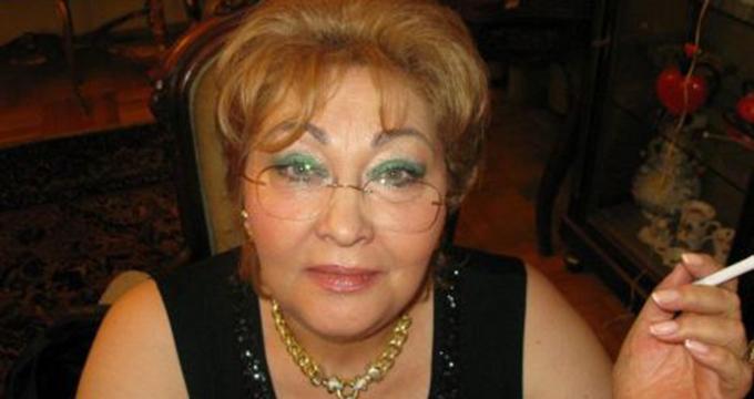 In tinerete, Marioara Zavoranu a fost o femeie foarte frumoasa