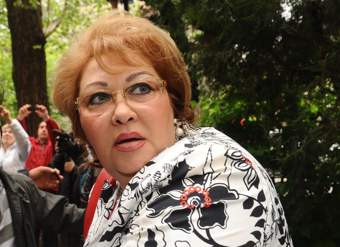 Marioara Zavoranu mai are o singura cale de atac