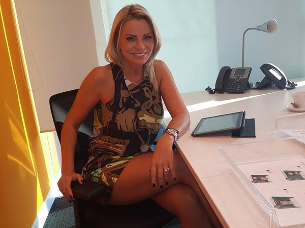 Mariana Rosca