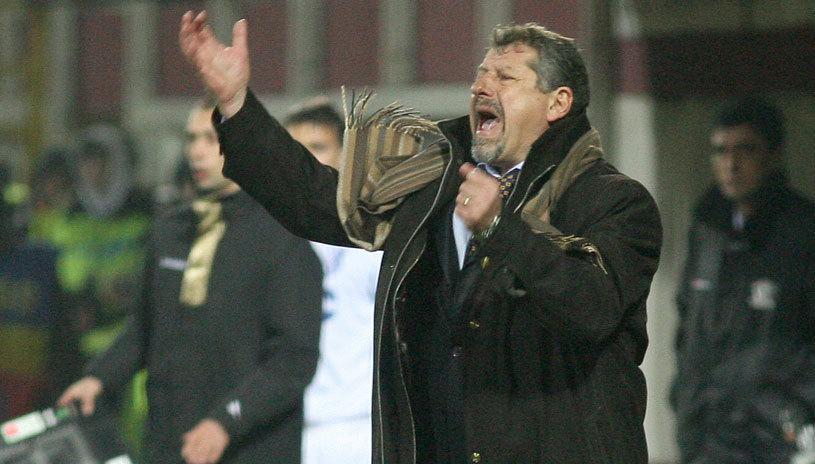 Ion Marin este foarte iubit de fanii lui Dinamo