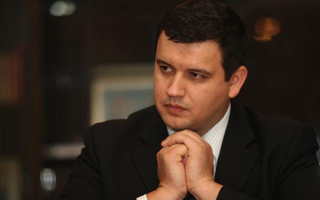 Ionut Vulpescu a comentat atitudinea PNL