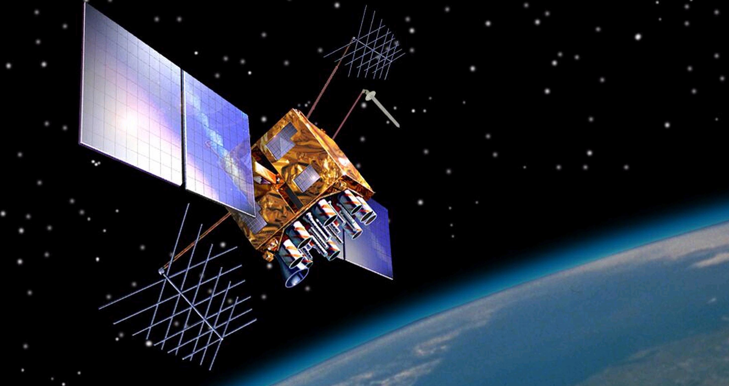 satelit gps_principal