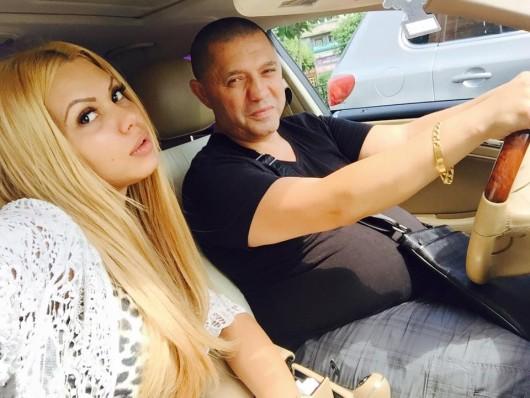 Beyonce de Romania si Nicolae Guta