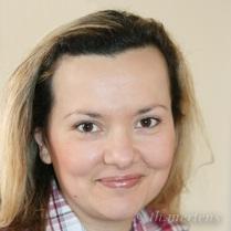Mihaela Florea, fosta componenta a trupei Class