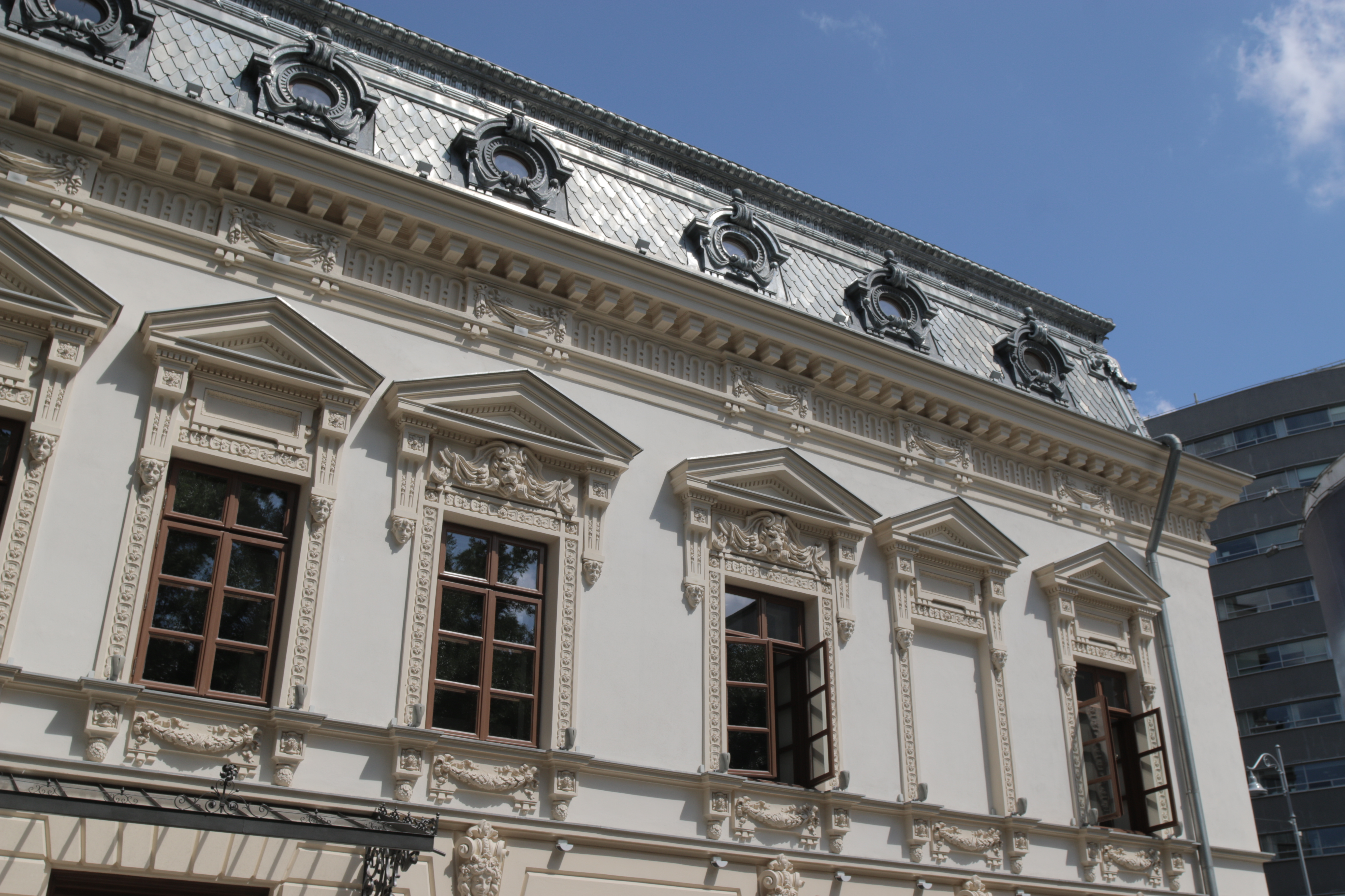 Muzeul a fost reabilitat cu bani europeni