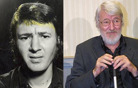 Stefan Iordache a slujit teatrul romanesc vreme de 49 de ani