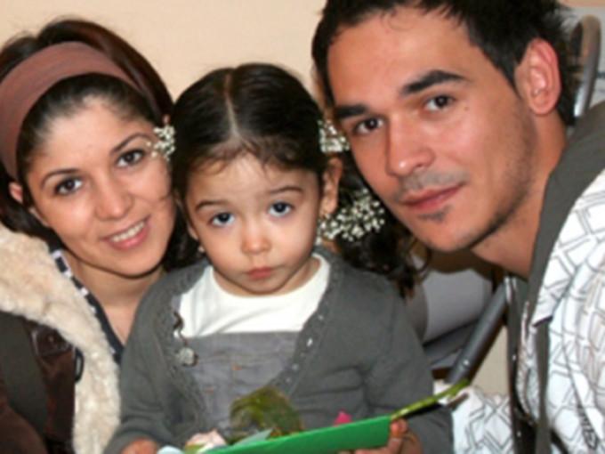 Razvan Simion s-a despartit de sotie dupa ce s-a aflat ca are o relatie cu Lidia