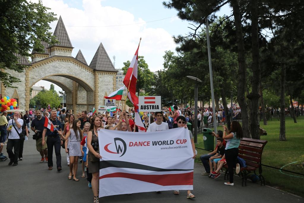 Sectorul 4 este gazda unui eveniment unic in Romania