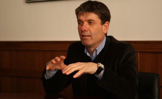 George Scripcaru, primarul Brasovului