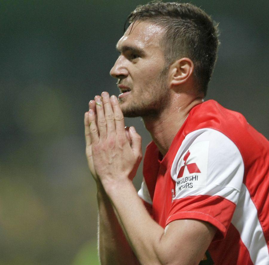 Alexe este capitanul lui Dinamo