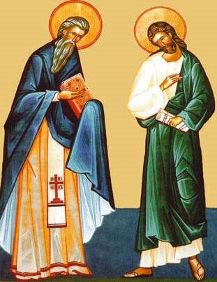 Sfintii Epictet si Astion sunt cei mai vechi martiri din Romania