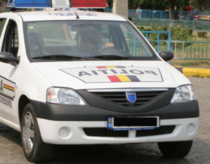 Politistii au retinut deja doua persoane dupa atacul din Dristor