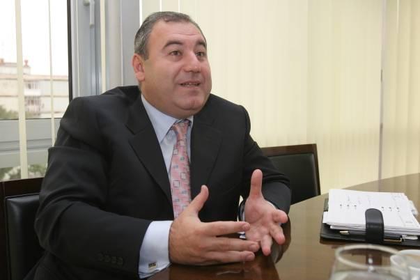 Dorin Cocos ar fi cerut de la omul de afaceri 10 milioane de euro